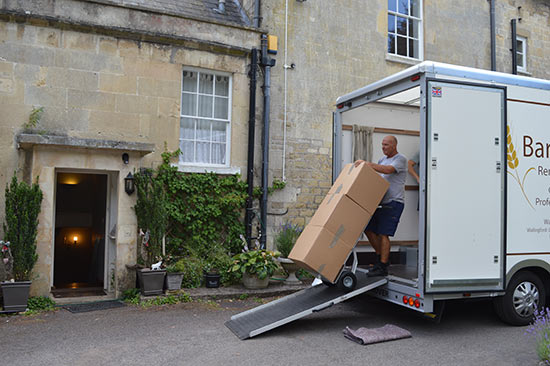 Professional Removals Service