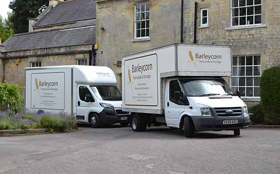 best oxford removal company