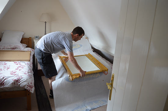delicate furniture removals